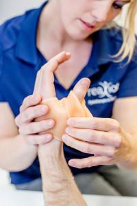 handtherapie delft, reaxion fysiotherapie